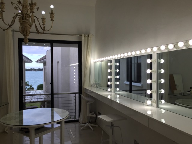 You By Design Makeup & Hair Studio in Mauritius